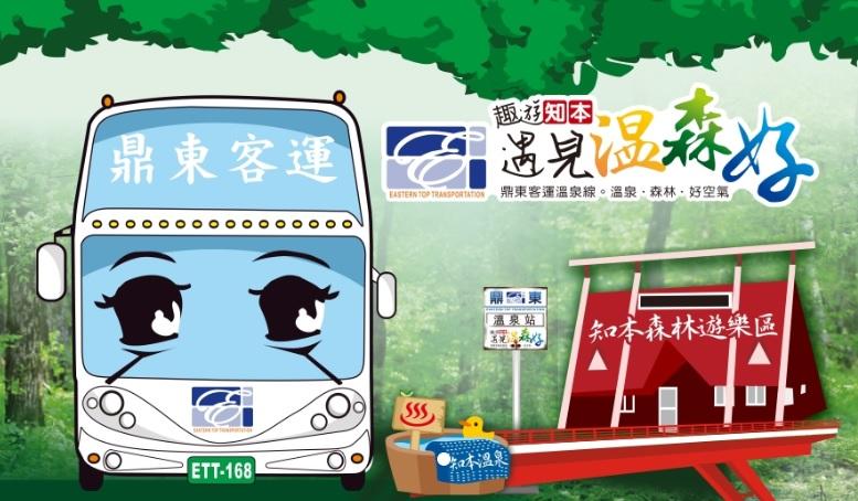 2020台東搭公車【遇見溫森好一.二日遊】景點.美食推薦