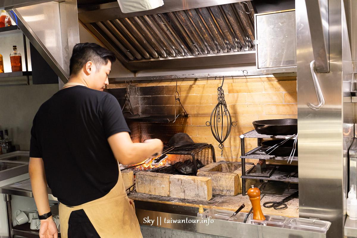 台北東區【ULV Restaurant and Bar】北歐料理餐酒館