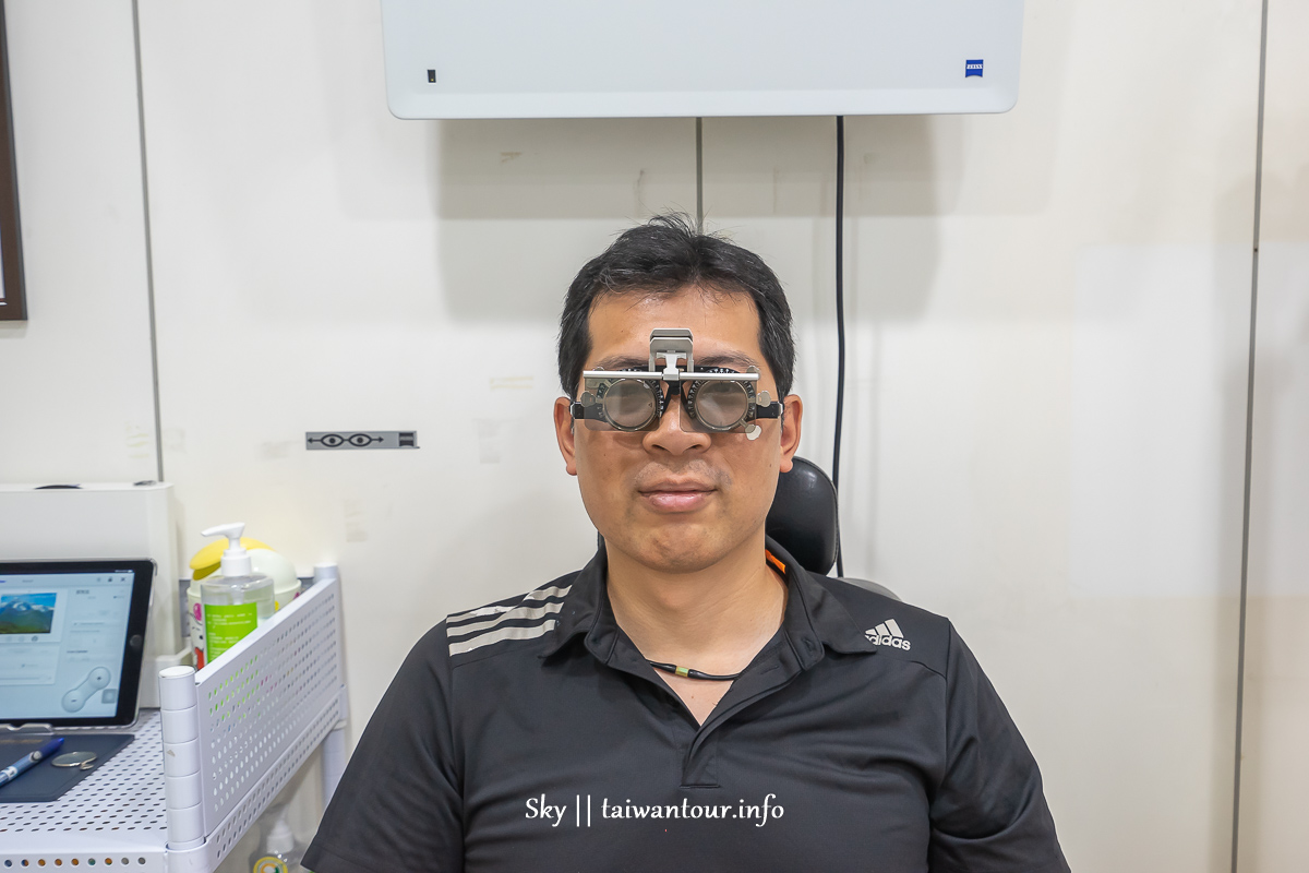 2019【得恩堂眼鏡】專業配鏡心得.價位.款式.門市
