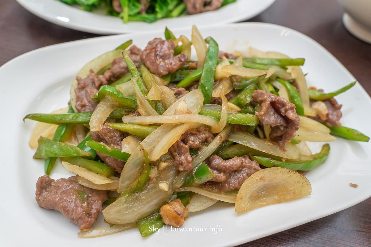 【二牛牛肉湯】台南安平區必吃溫體牛推薦美食