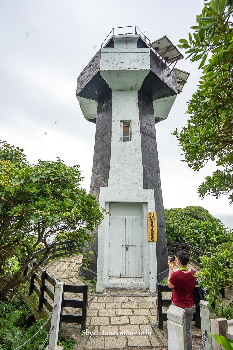 2020基隆鎖管季【基隆嶼登島】開放申請.玉龍捌號預約票價