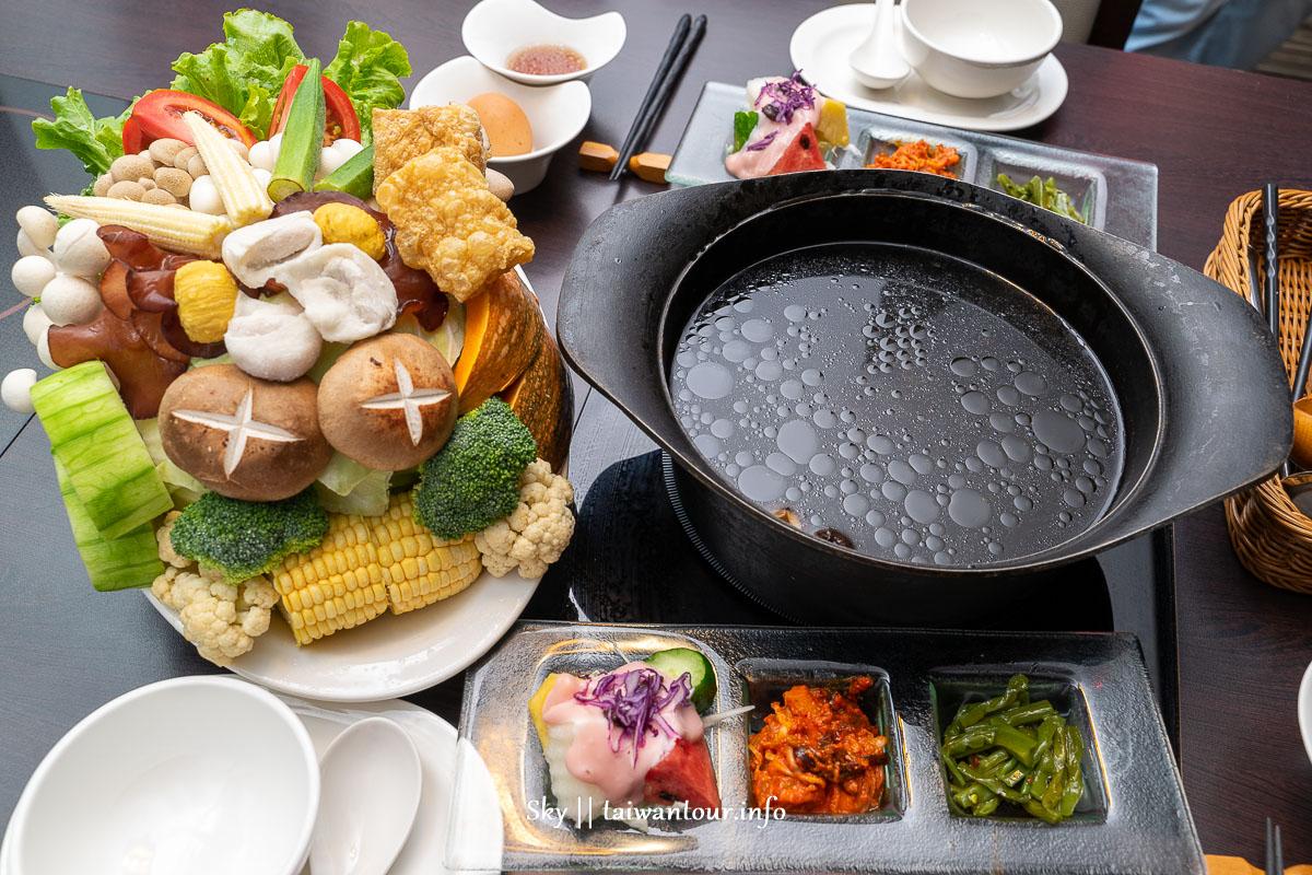 2019台中【新社兩天一夜深旅行】美食.景點和住宿