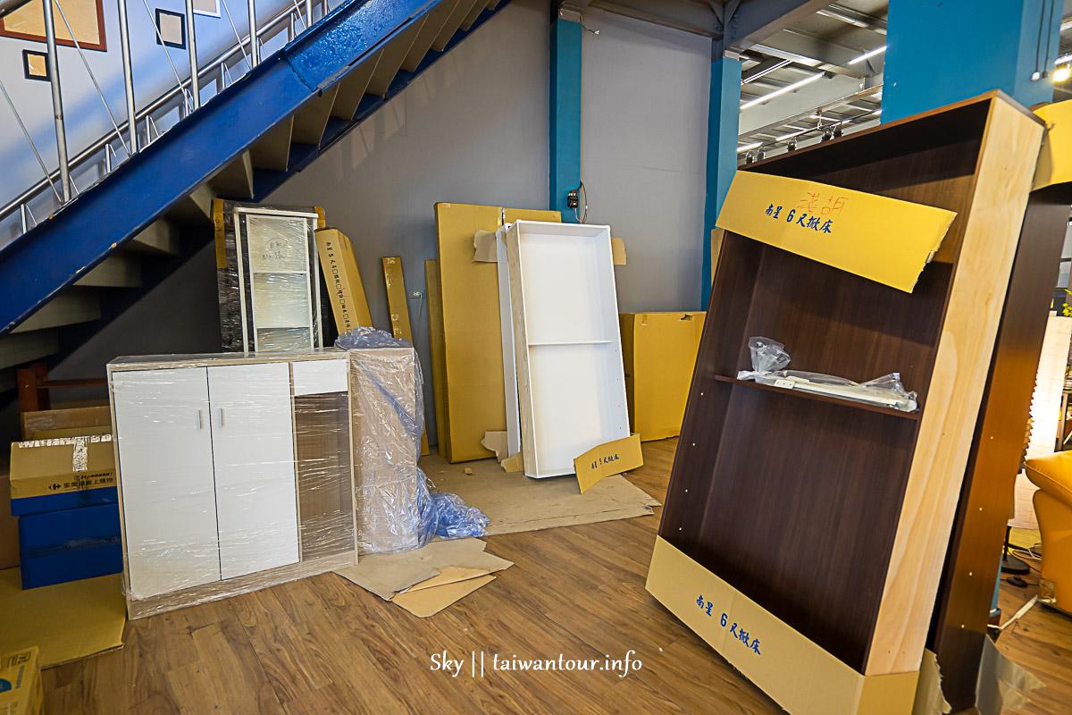 屏東MIT沙發工廠【億家具批發倉庫】衣櫃.沙發床組