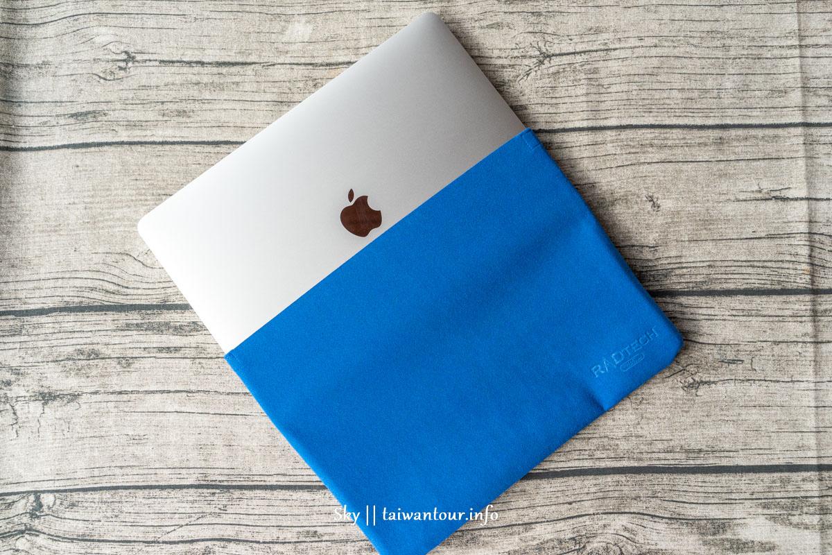 【Apple Idea RadTech 】MacBook PRO保護套.鍵盤布推薦