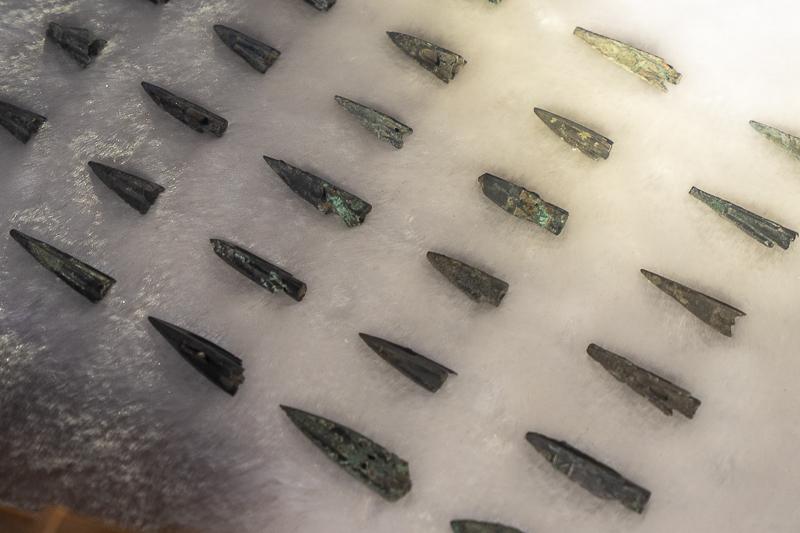 宜蘭親子景點【邱比準射擊博物館】冬山室內景點.交通.門票