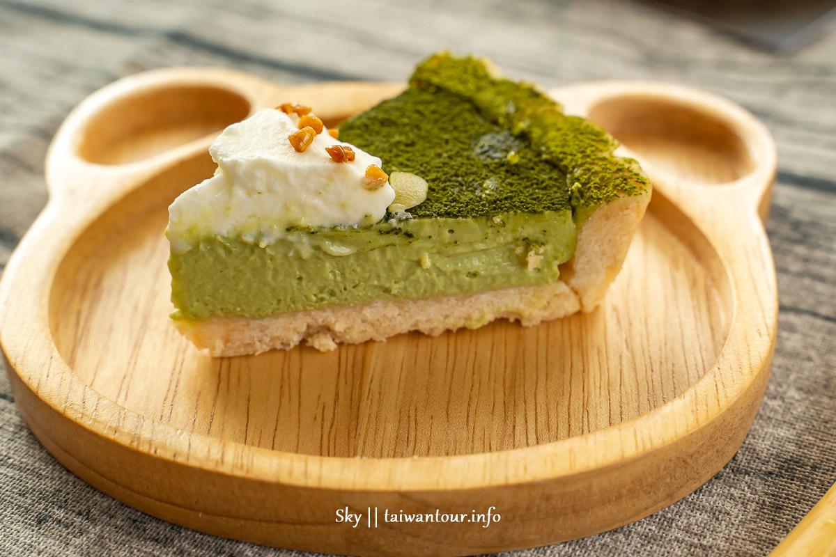 台北天母宅配美食【一事製菓】檸檬塔必吃.父親節蛋糕