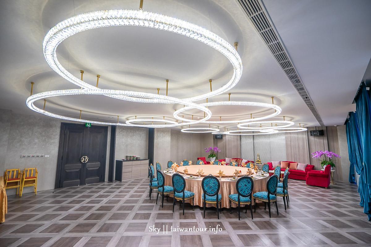 2019台中婚宴會館【頂鮮擔仔麵台中旗艦館】新裝潢海鮮餐廳