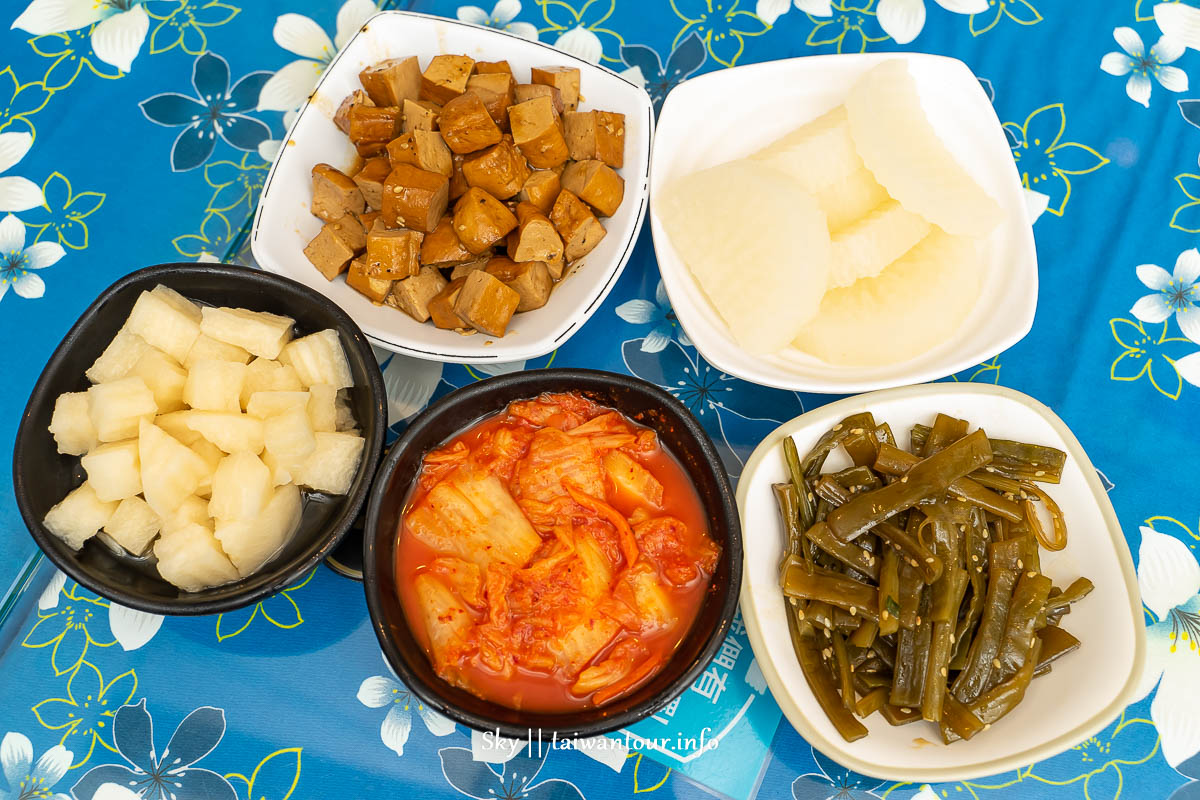 2019南投市【一滴水麵館】菜單.中興新村美食.拉麵