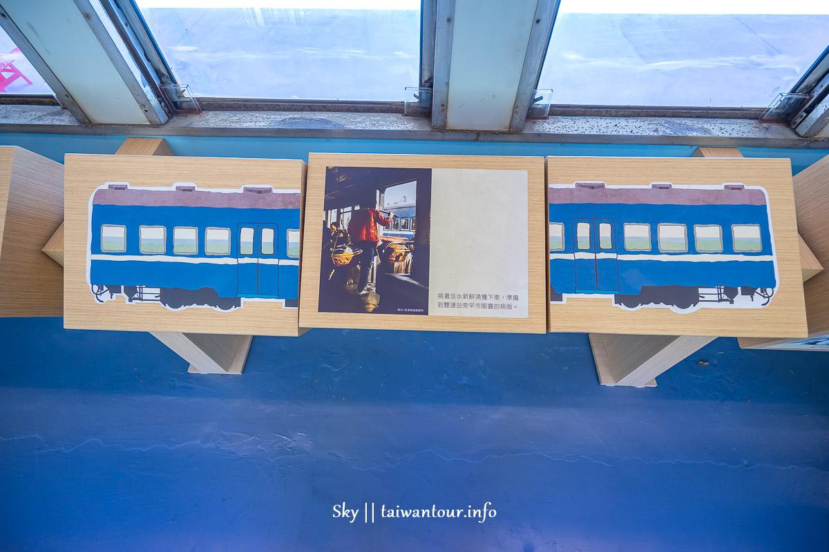 台北景點【新北投車站】百年車站回歸.一日遊拍照景點親子.情侶