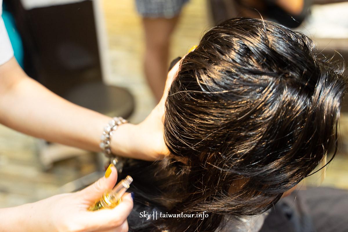 內湖染燙髮推薦【加慕秀Hair Salon 】內湖店總店