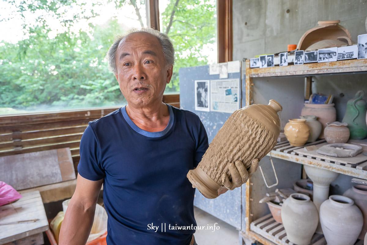 2019【鶯歌親子陶瓷一日遊】必玩美食景點推薦