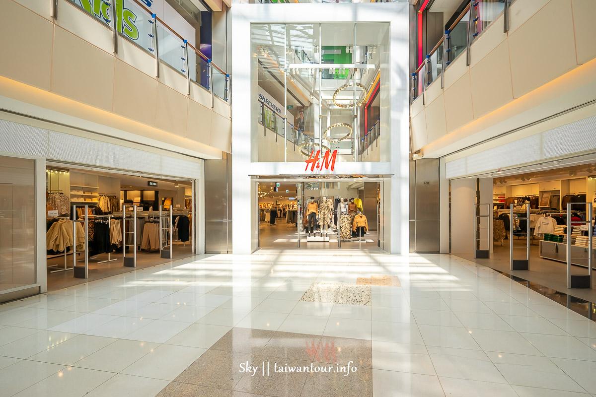 敗家首選!【大江購物中心】週年慶優惠好禮拿不完,買完這一波我就剁手!