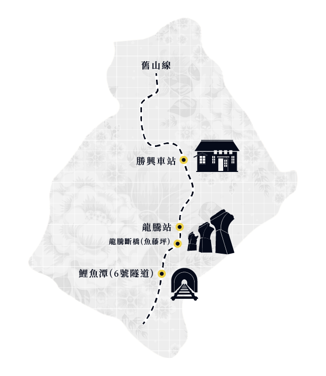 2021苗栗景點【舊山線鐵道自行車Rail Bike】網路預約訂購票一日遊