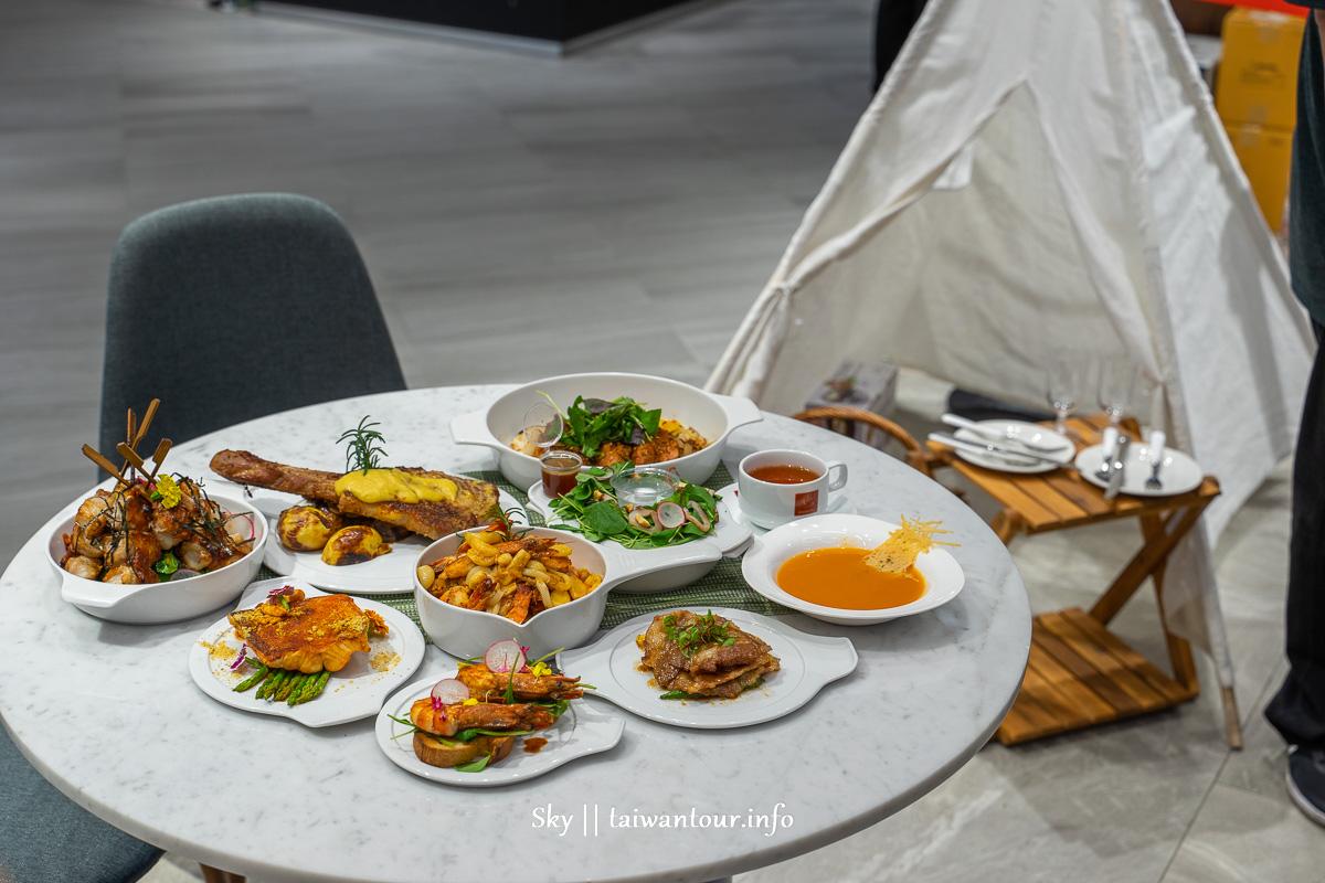 【2019瑞康屋品牌發表會】德國黑魔法.白色野餐新生活.瘋露營食光旅行