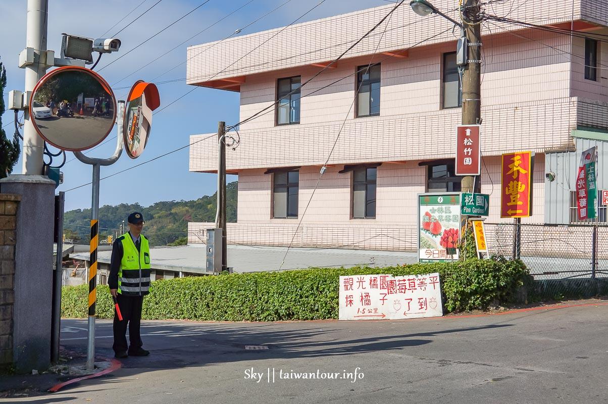 台北景點推薦【平菁街42巷】士林區陽明山櫻花.怎麼去