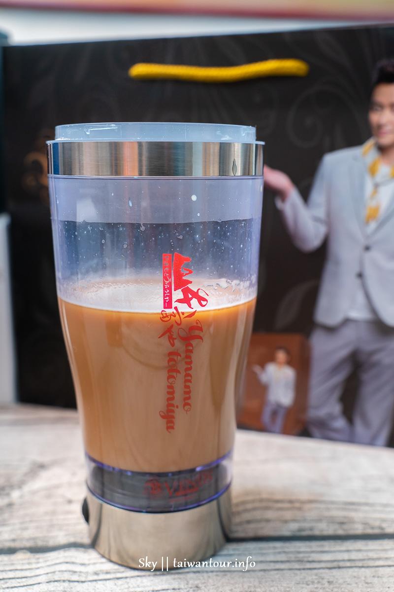 來一杯【山本富也維納斯咖啡.功能性奶茶.經典可可】幫助燃脂