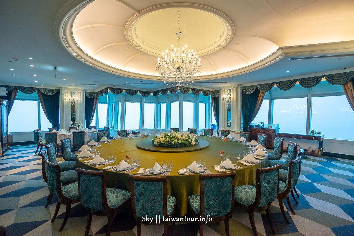 台北美食推薦【頂鮮台南擔仔麵】101大樓必訪景觀餐廳