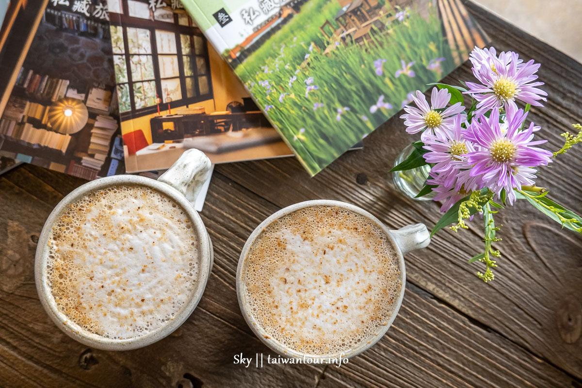 彰化咖啡廳推薦【旅。咖啡】問路站.導覽解說特色行程.地址
