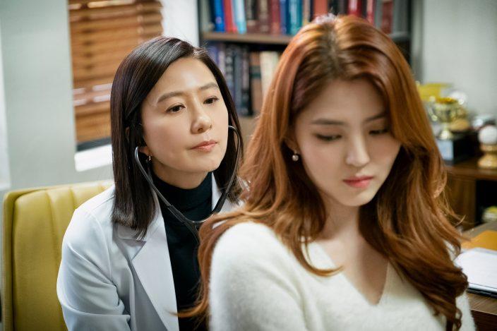 韓國最新神劇JTBC【夫婦的世界】收視率破了JTBC開台最高紀錄