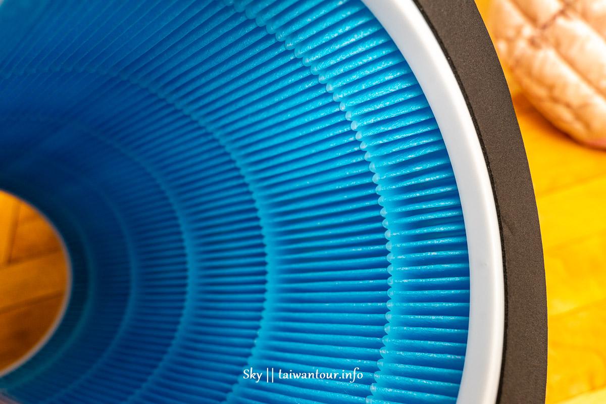【Aloeair 蘆薈空氣清淨機 PA600F】德國工藝360度淨化開箱