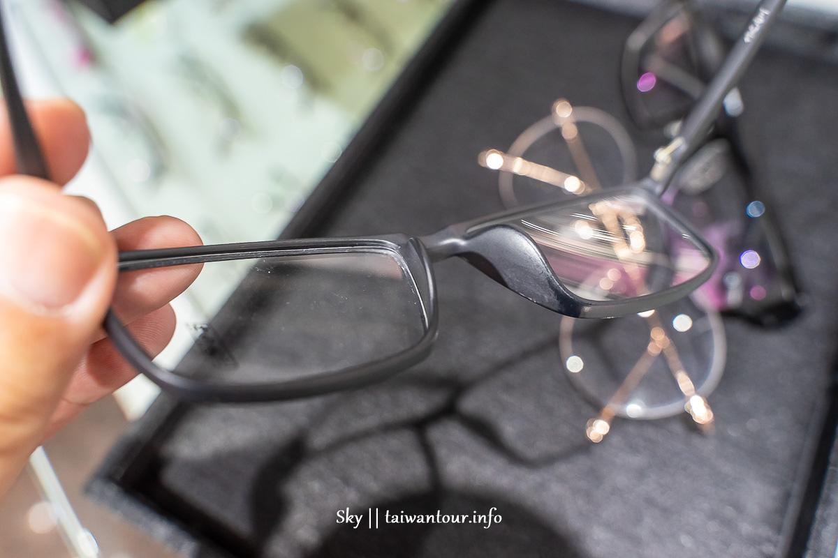 桃園眼鏡行推薦【狂暴眼鏡概念館】桃園春日店,買一送一專案