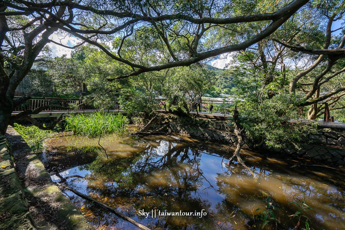 2020內湖親子景點【白石湖吊橋步道】交通.停車.怎麼去