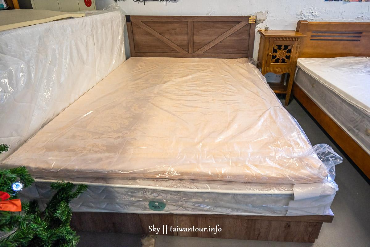 新北台北MIT獨立筒床墊推薦【床研所】泰山工廠直營公益店家評價.不做黑心床