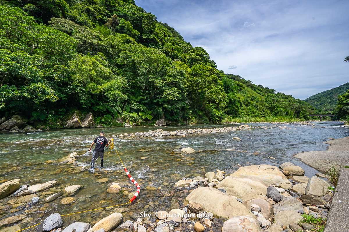 【2020新北三峽九個安全水域】親子景點推薦.有救生員.合法