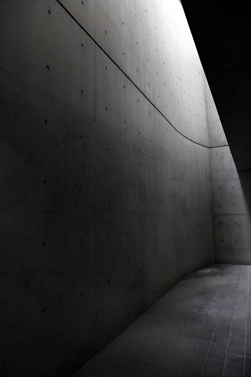 北投清水模建築【大可山石】開箱的不只是房子更是退休人生