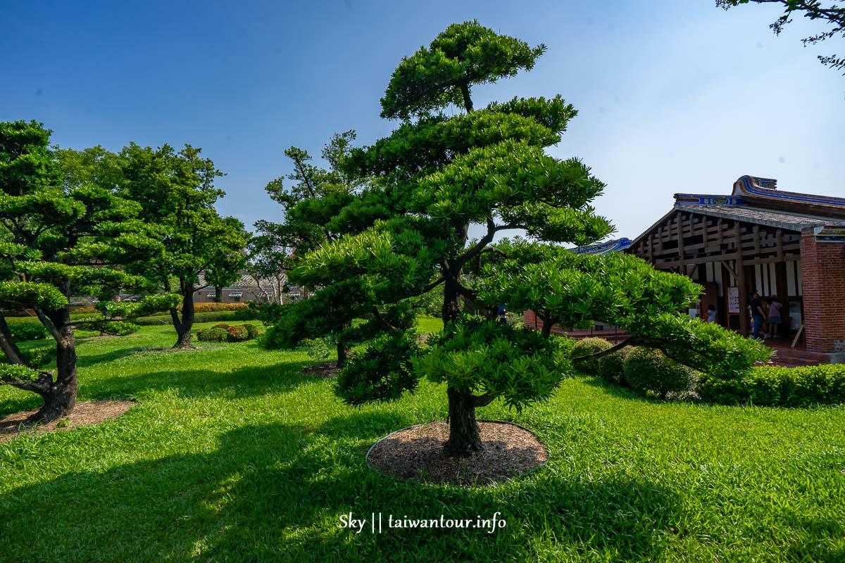 彰化景點推薦【成美文化園 Cheng Mei Cultuarl Park】親子旅遊.網美拍照秘境