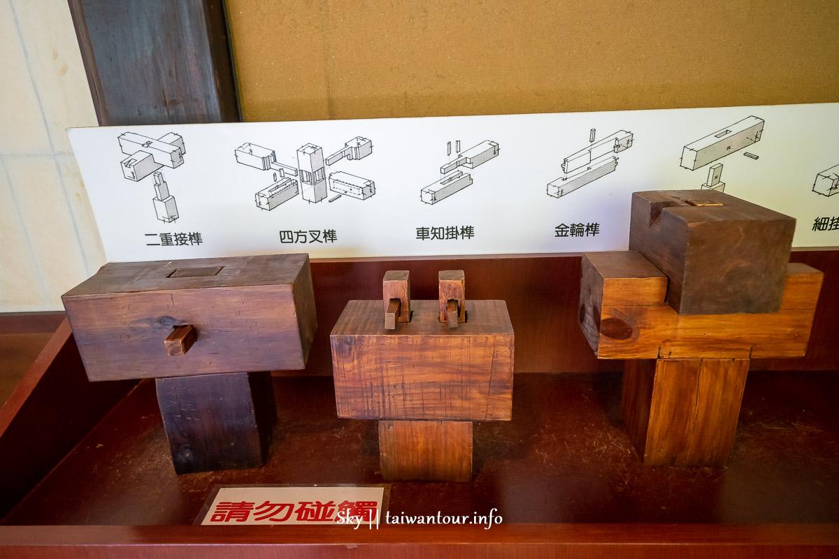 新北日式建築【一滴水紀念館】淡水網美景點交通