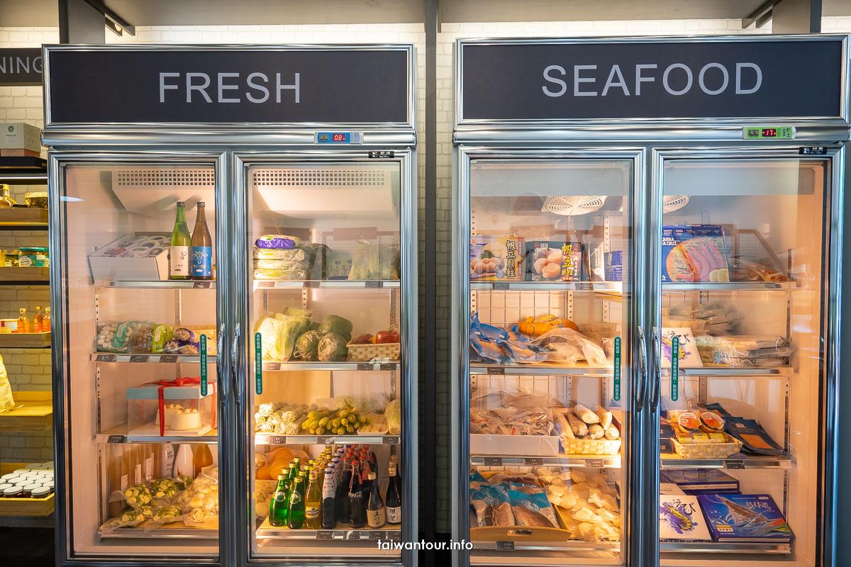 【波波海鮮市集Seafood&Meat】台北內湖產地直送.代客料理