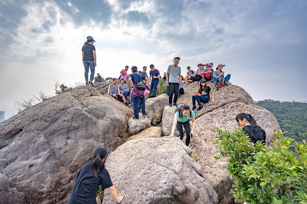 【金面山親山步道】內湖網美偶像劇拍攝景點推薦