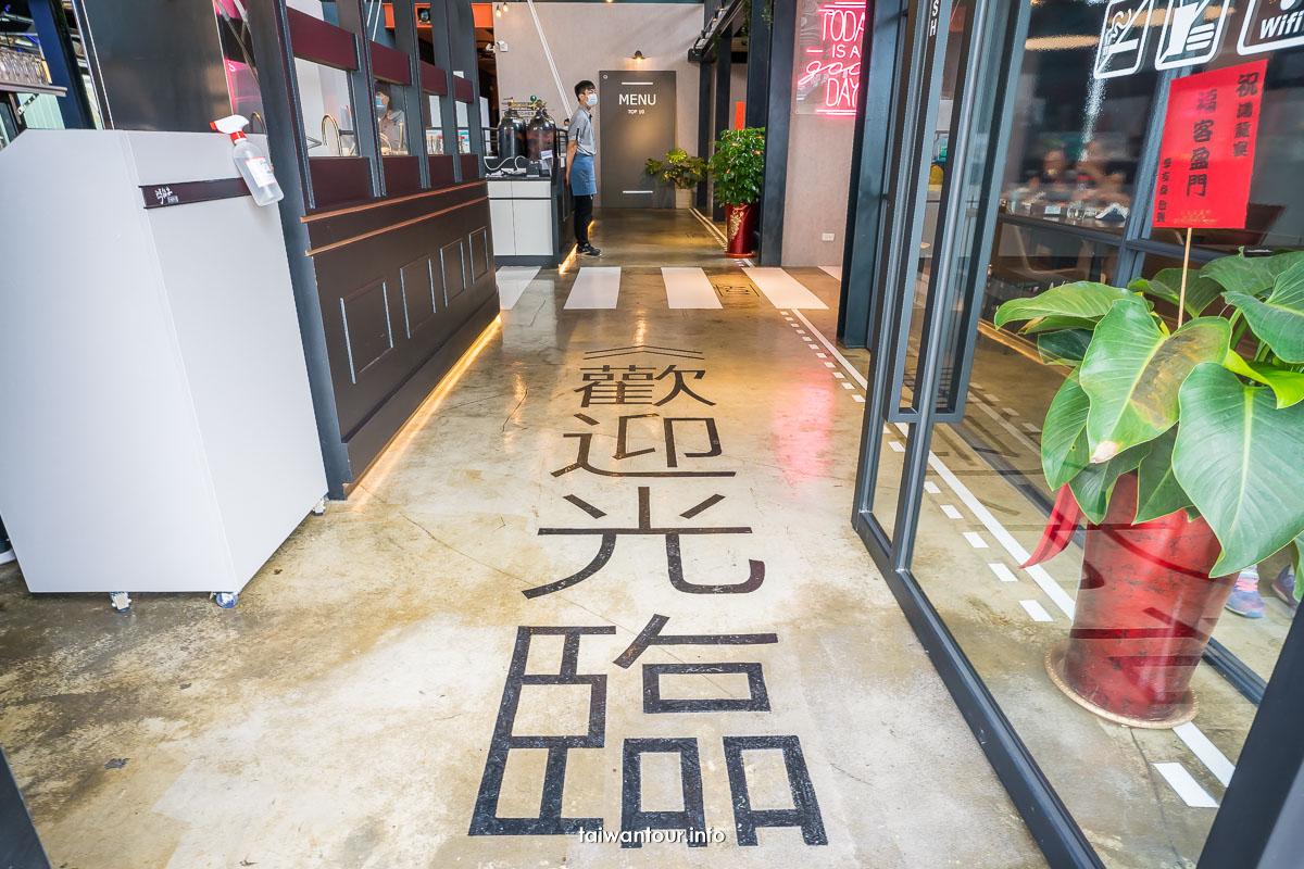 【鴻龍宴】台中新鮮泰國活蝦直送.大船入港.網美餐廳