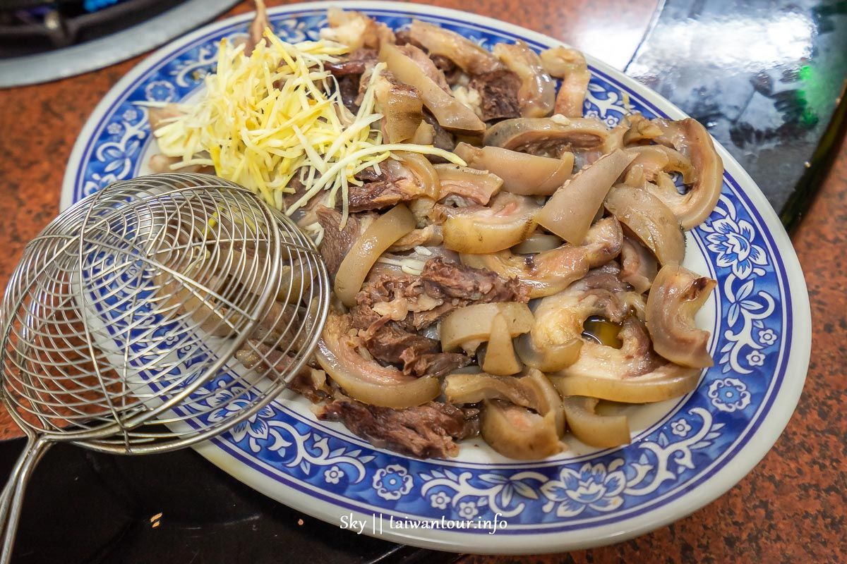 【阿來羊肉爐】彰化花壇食尚玩家推薦美食.菜單價格