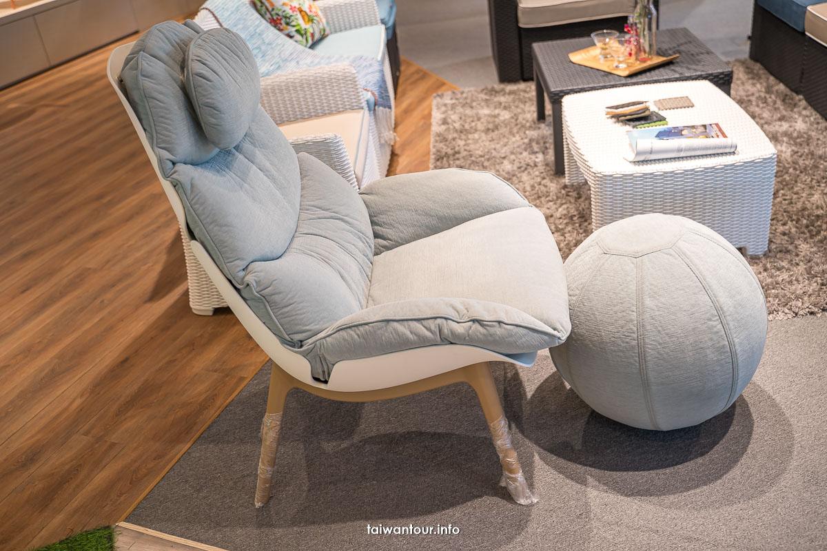 【Lagoon家具】台北內湖設計款椅子推薦年終慶