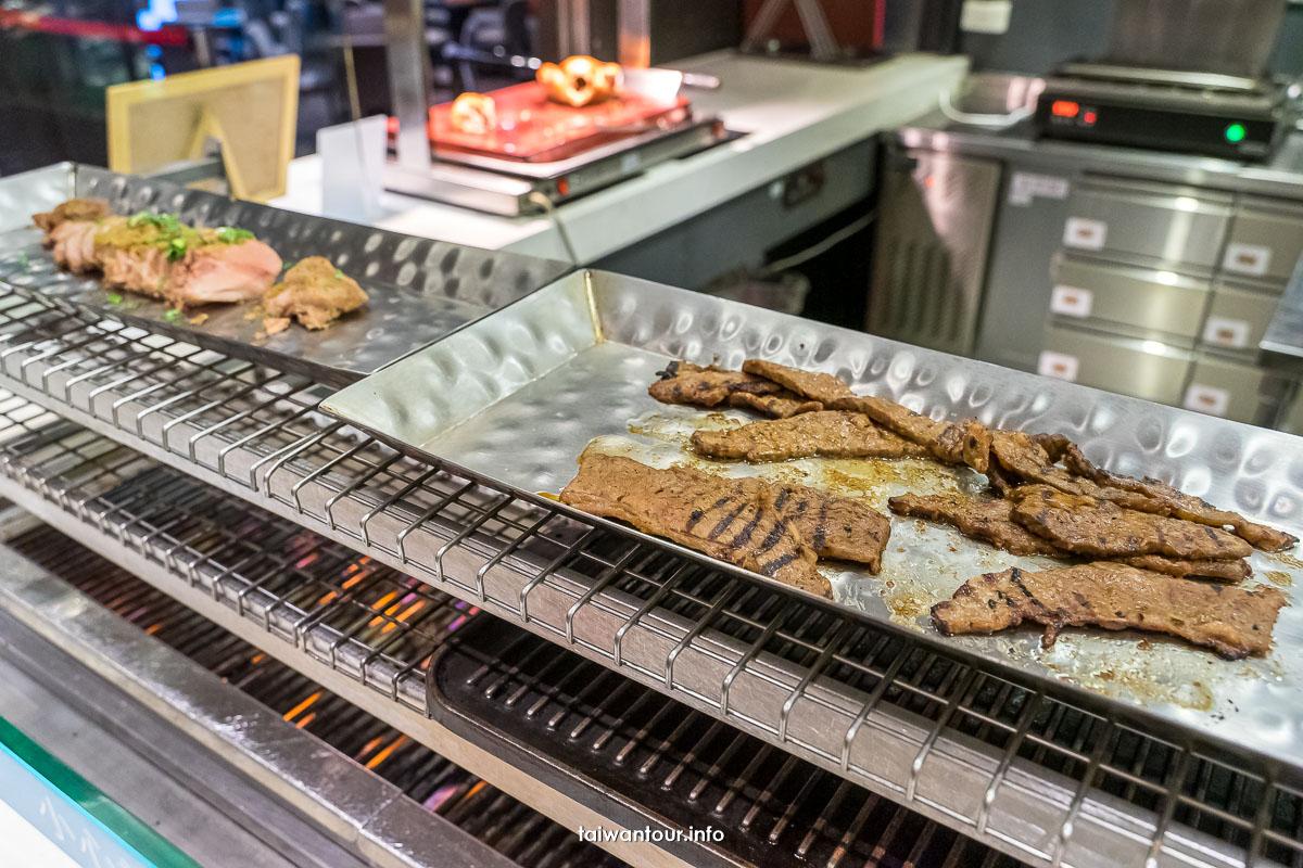 【台北寒舍艾美探索廚房buffet吃到飽】龍蝦.優惠票劵