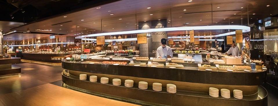 【2021全台Buffet吃到飽餐廳】壽星生日餐劵優惠懶人包