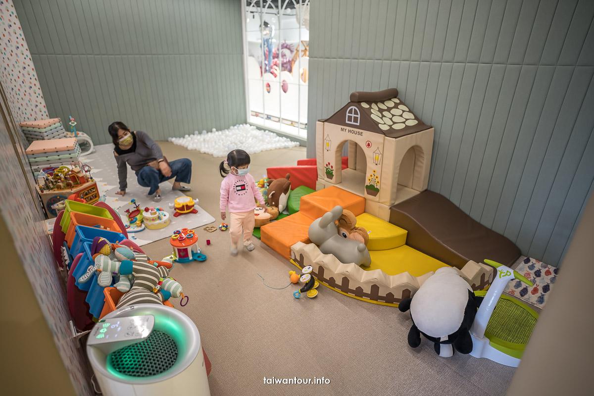 【奧斯丁夢想樂園親子餐廳】板橋麗寶室內景點票劵優惠