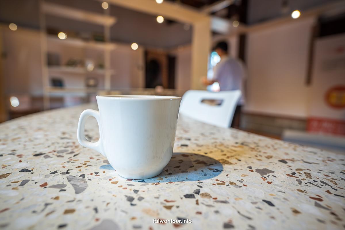 【五股守讓堂】新北百年親子景點咖啡廳交通停車場