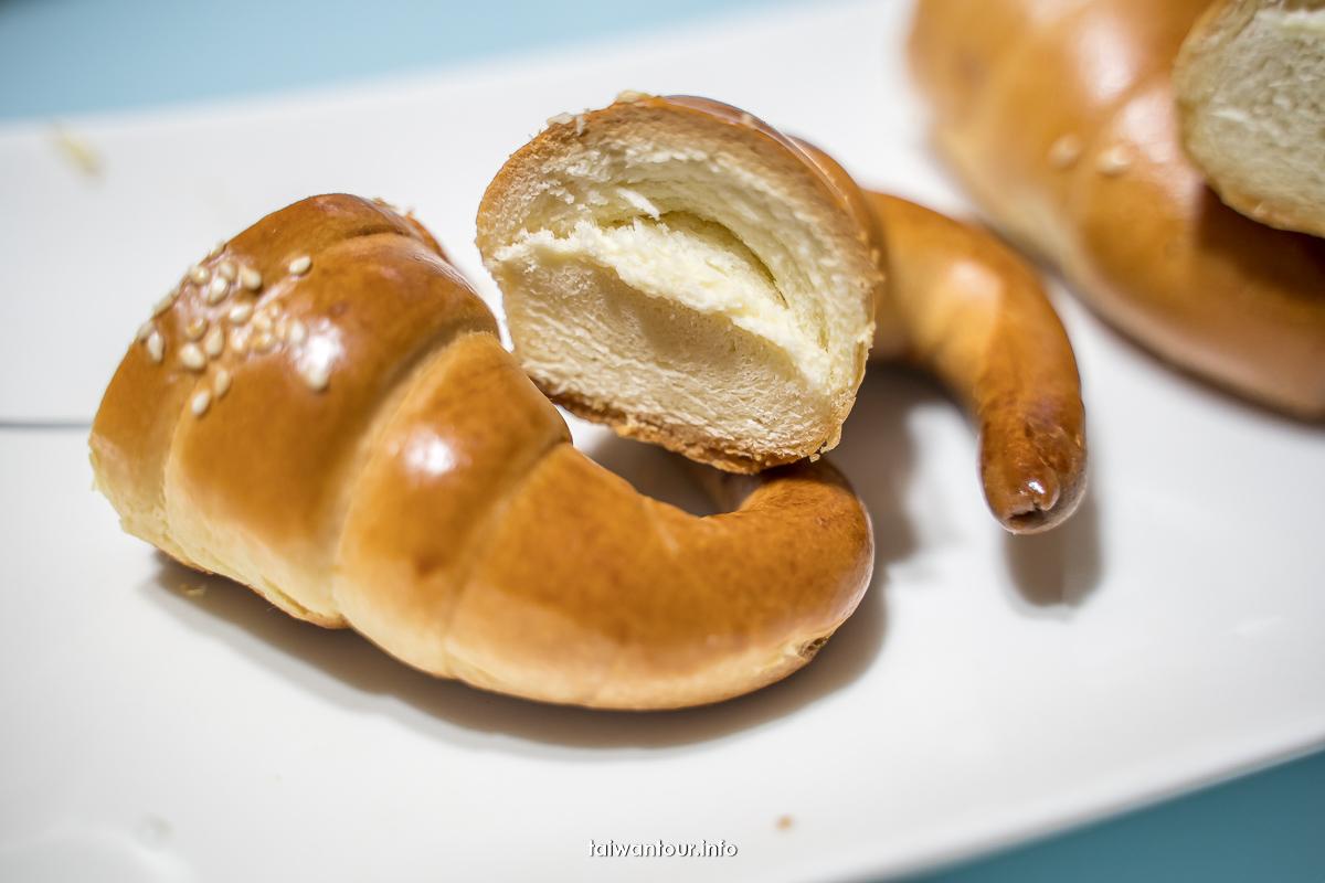 2021【福美軒VS鑫牛角】新北三峽金牛角麵包推薦評比介紹