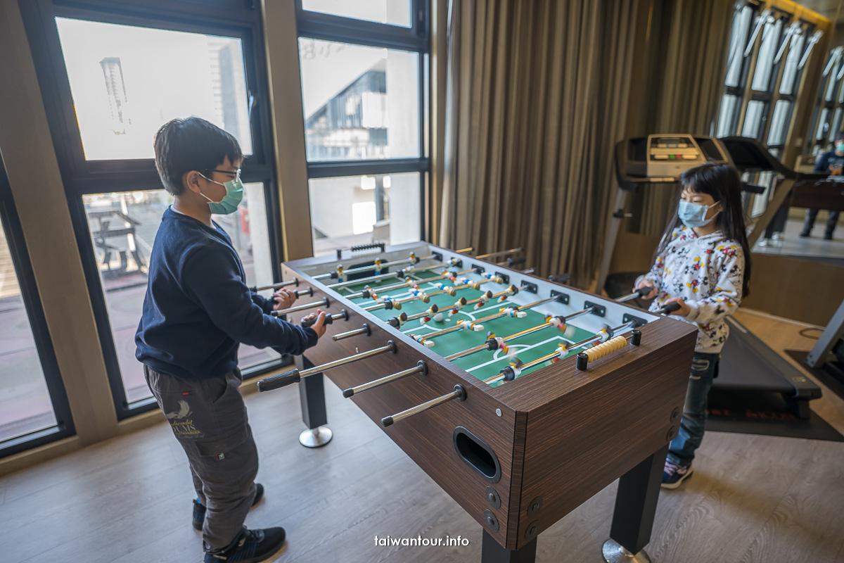 【雲河概念旅館】台中市南屯住宿汽車旅館推薦