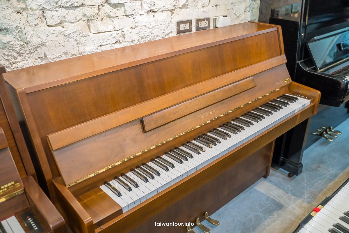 【琴藝樂器】台北租鋼琴費用.收購.出租.二手鋼琴回收