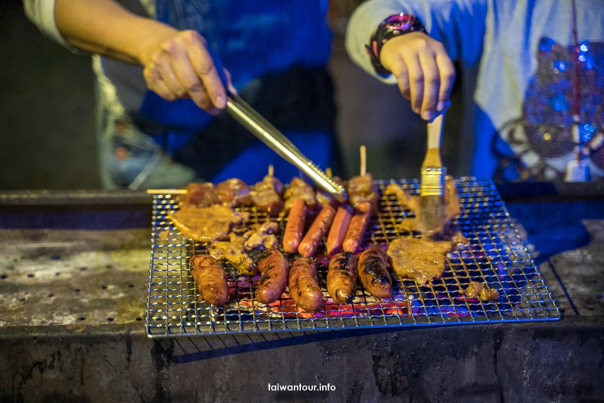 【沐夏親子庭園民宿】花蓮吉安親子包棟推薦.烤肉.卡拉ok.寵物
