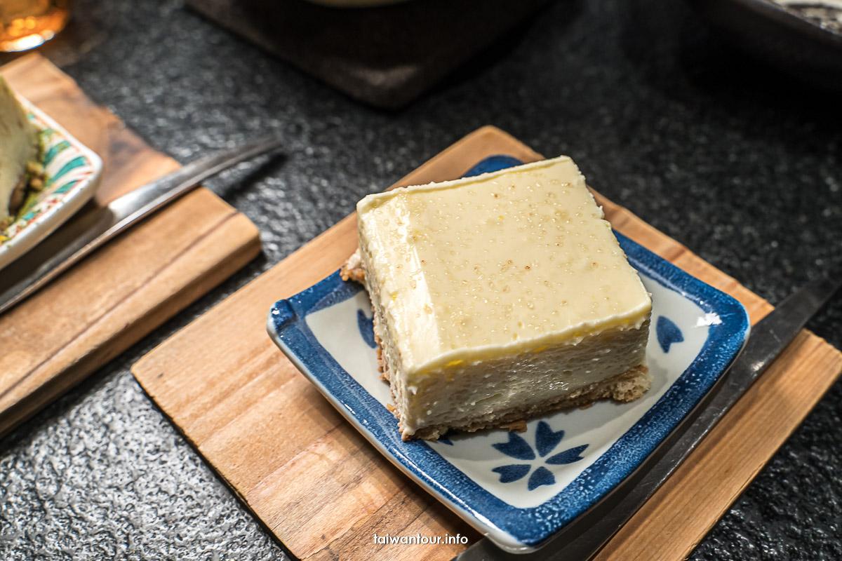 【真真庵壽司割烹】台北無菜單料理.和牛商業午餐