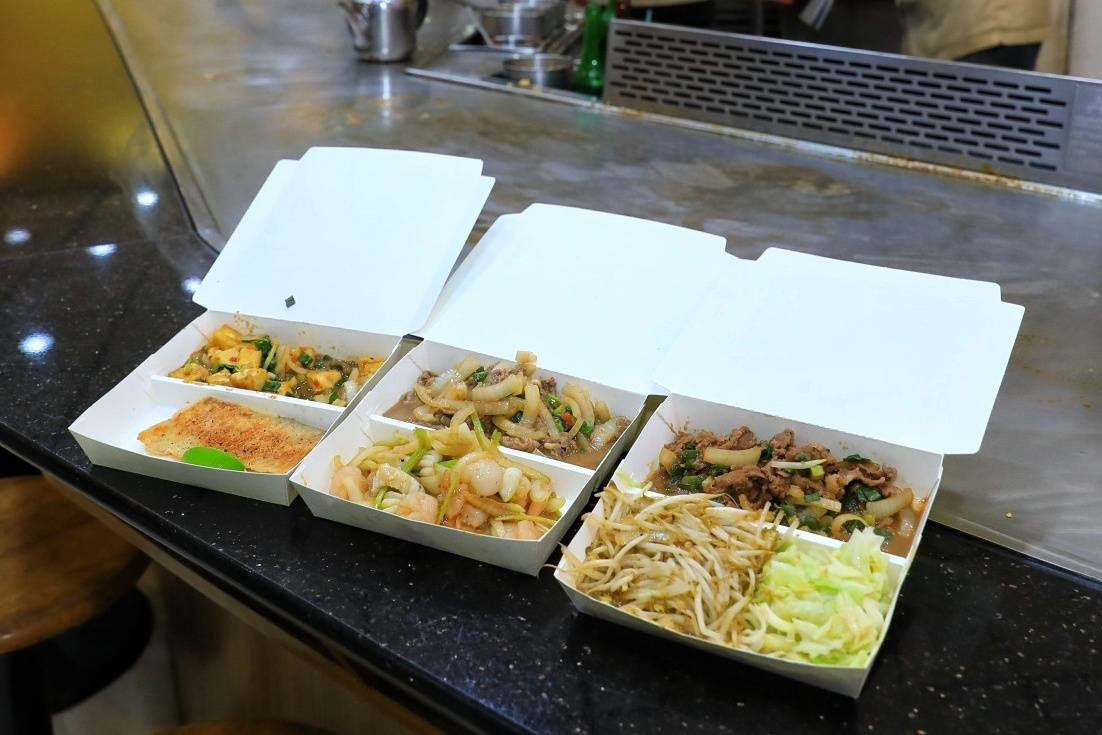 【苗栗頭份竹南外帶宅配店家】美食優惠推薦