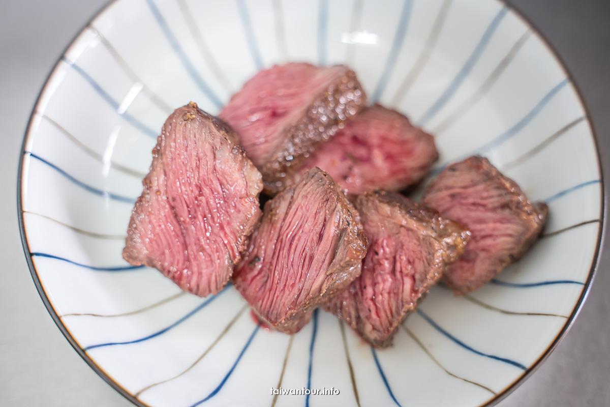 【煎厚切牛排技巧一次就上手】Costco翼板牛排食譜教學評價