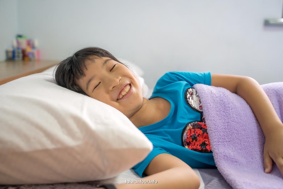 【德瑞克】抗菌防蟎竹炭枕.枕頭保潔墊.超適合過敏體質