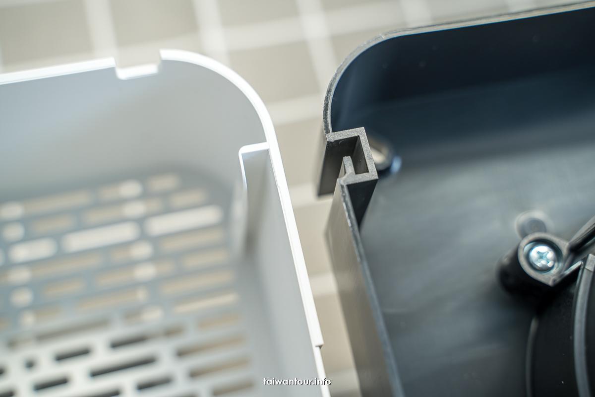 【SUNON建準】節能靜音換氣扇BVT10A001(窗牆皆可用)