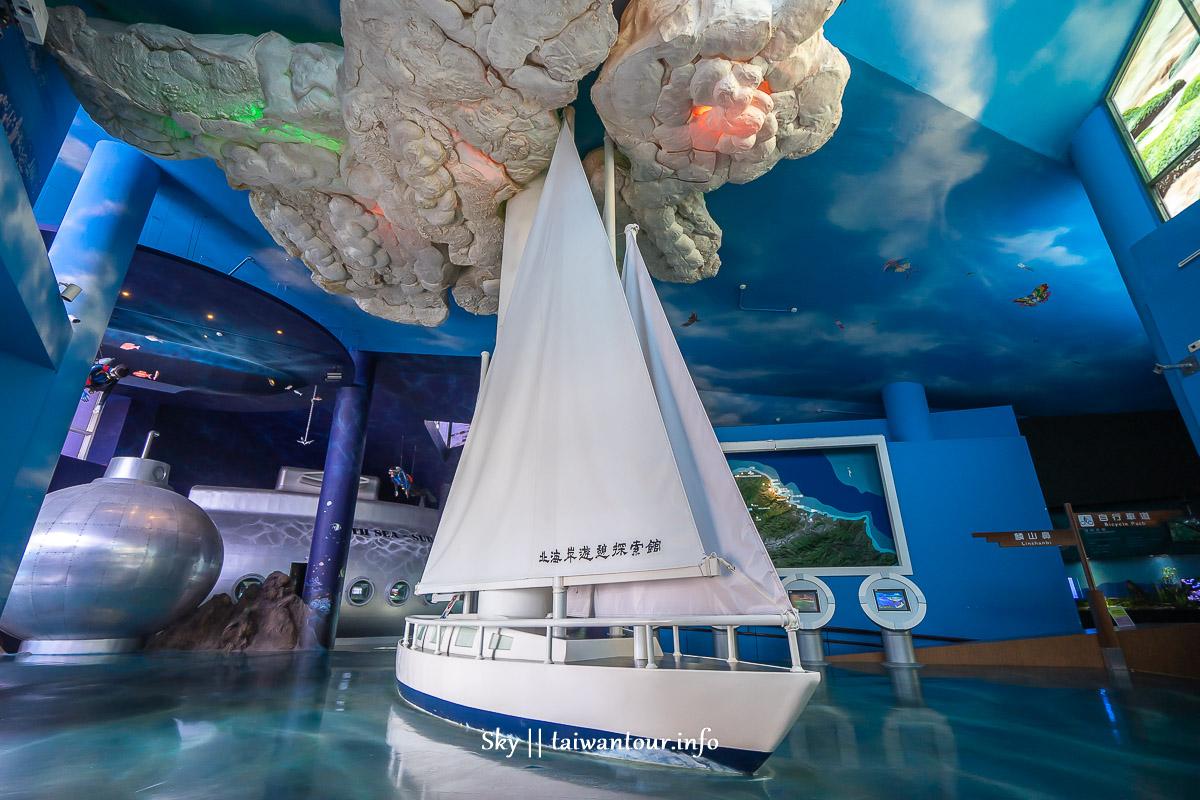 【白沙灣海水浴場】親子私房景點餐廳推薦.北海岸住宿秘境
